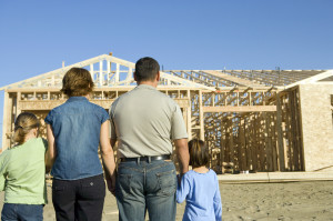 home construction atlanta picture