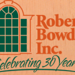 robert bowden products logo and link