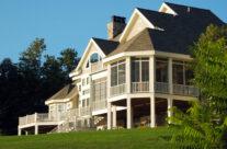 Brickmont Homes Website
